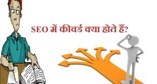Keyword Importance in SEO In Hindi