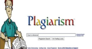 What is Plagiarism in SEO
