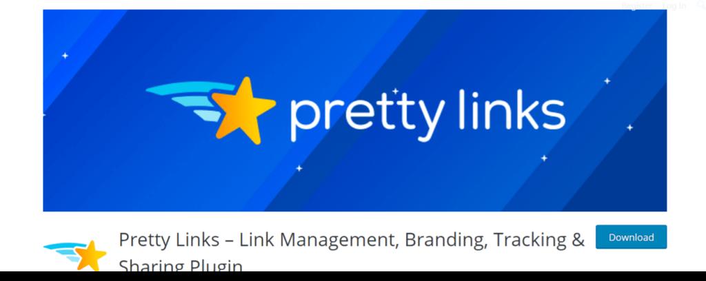 pretty links plugins